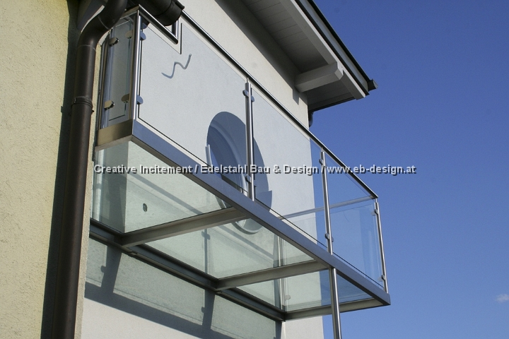 TerrassenUberdachung Holz Paderborn ~ Balkon Mit Vordach Aus Glas Pictures to pin on Pinterest